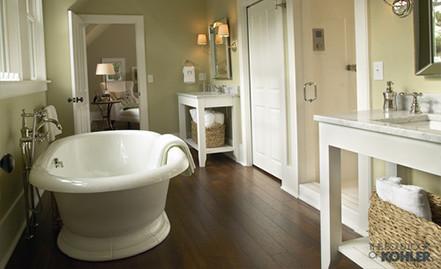 Premium Bathroom Installations