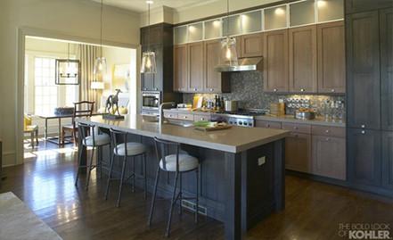 Complete Kitchen Appliance Installation