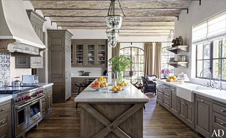 Custom  kitchen renovations.